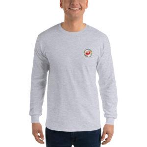 gummiLove naughty Long Sleeve T-Shirt