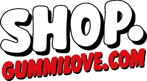 Logo GummiLove Shop